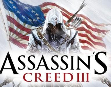 [Jogos] Assassin's Creed 3 terá um George Washington tirano