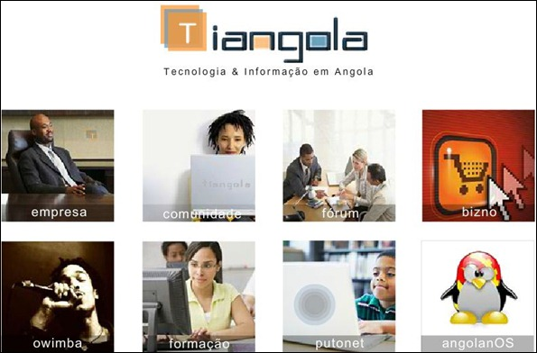TIAngola