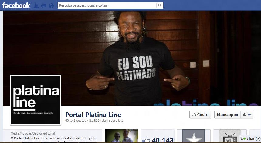 Portal Platina Line