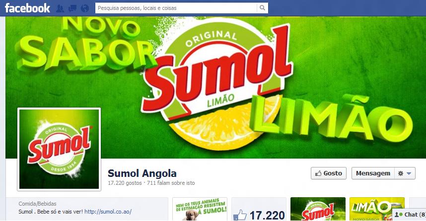 Sumol Angola