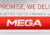 Mega is Back!