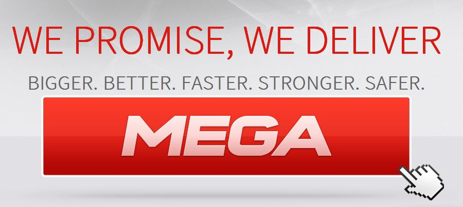 Mega is Back!
