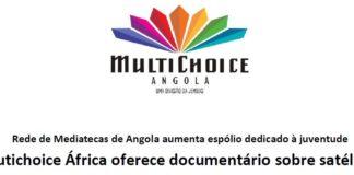 Multichoice Angola