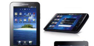 Guerra dos tablets