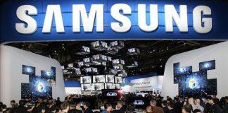 Inovação Samsung em Janeiro