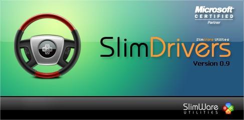 Slim Driver