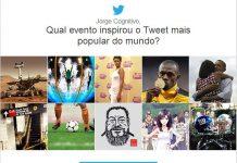 Twitter Retrospectiva 2012
