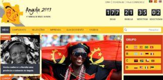 Hóquei Angola