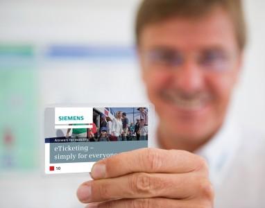 Vai viajar? A Siemens apresenta o bilhete do futuro…