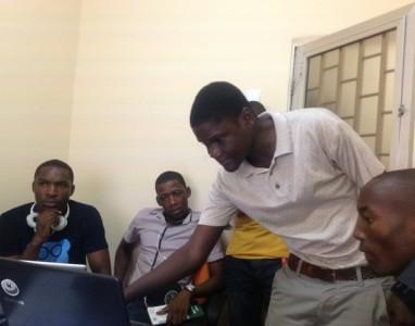 Associação StartupAngola organiza o seu 1º StartupDojo