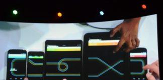 Google Chrome Racer