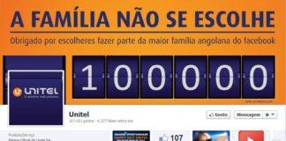 Unitel Facebook