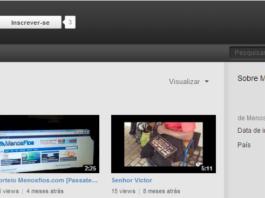 Youtube.com/menosfios
