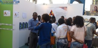Workshop da associação StartupAngola