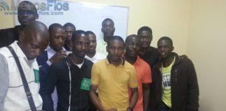 Startup Angola