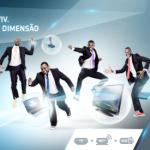 TV+Internet+Voz = VIV