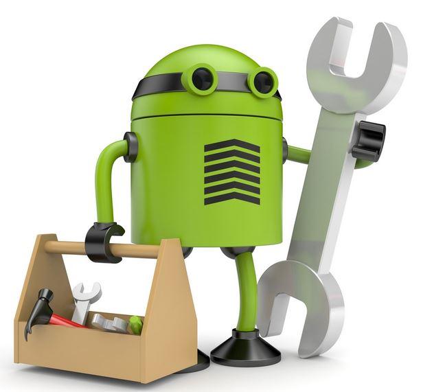 android-ferramenta