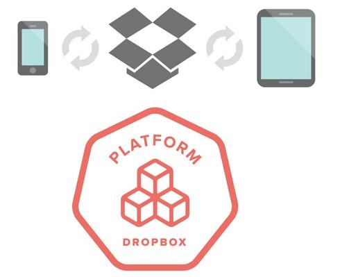 Conferência Dropbox para desenvolvedores