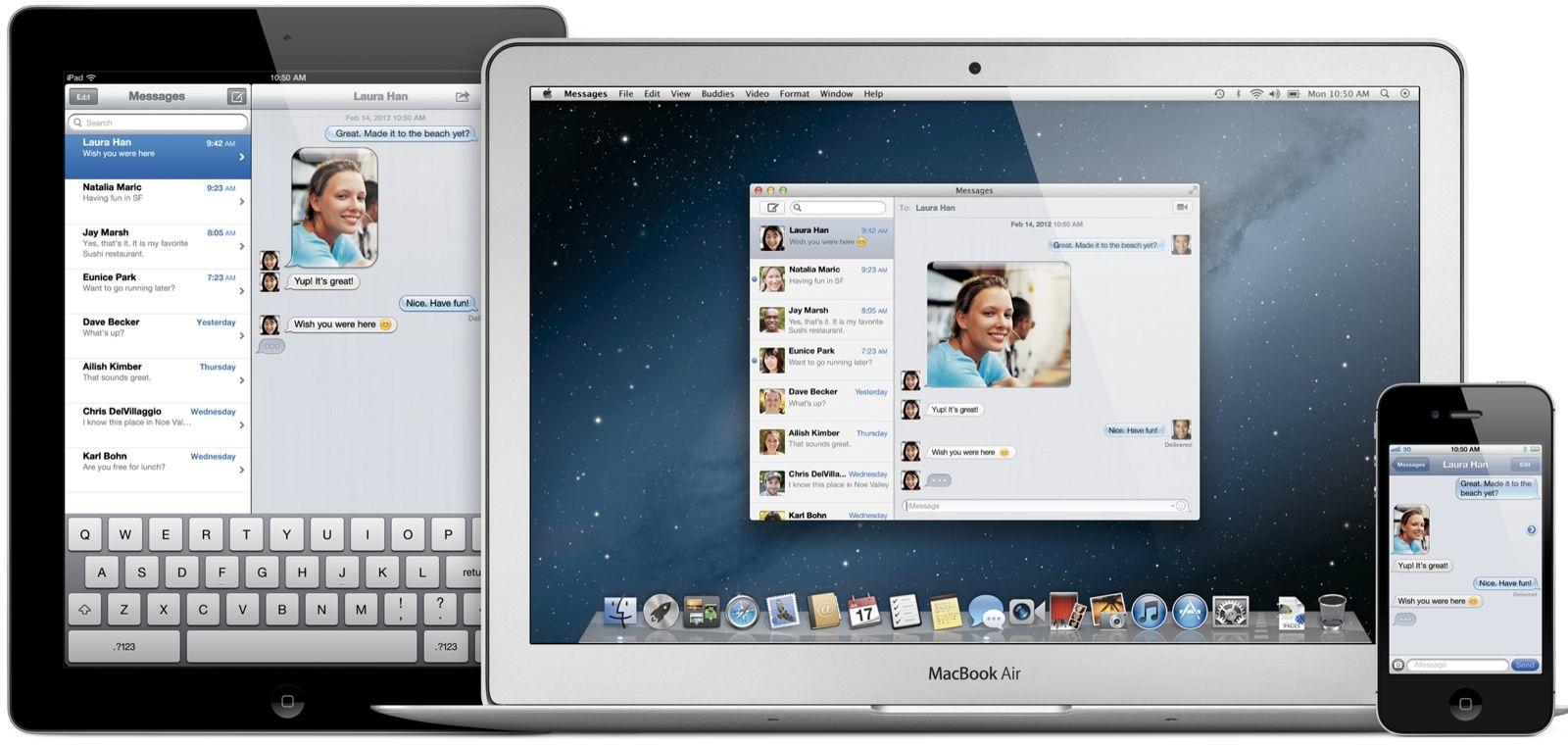 iPad_MacbookAir_iPhone4