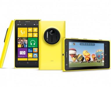 Nokia Lumia 1020, será a bóia de salvação?