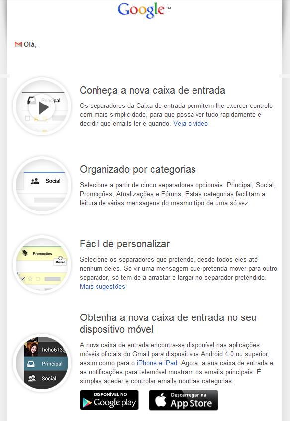 novo-gmail