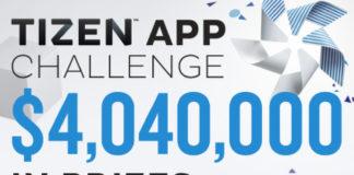Tizen App Chalange