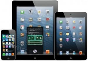 Despositivos da Apple