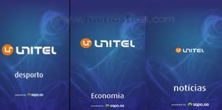 Unitel Apps