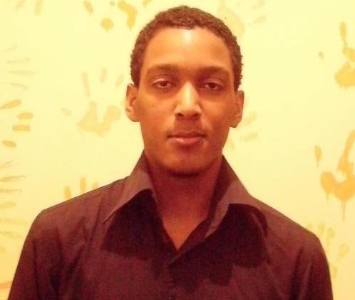 Keven Chantre, responsável pela startup Interactive Load