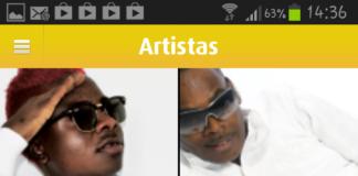 Aplicativo Unitel Música