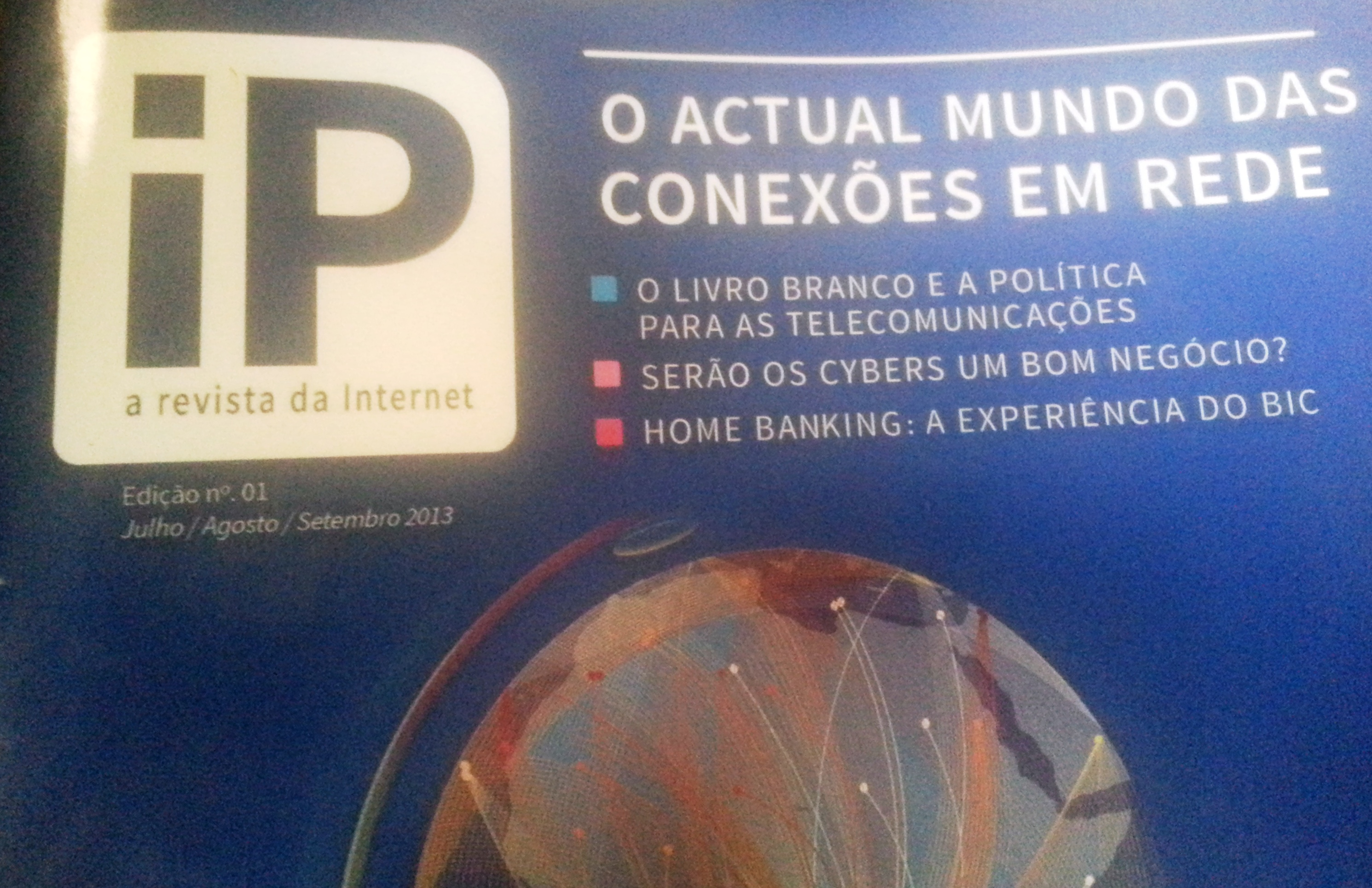 Revista IP