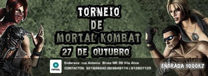 Torneio MK9