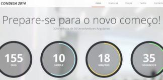 CONFerência de DESenvolvedores Angolano