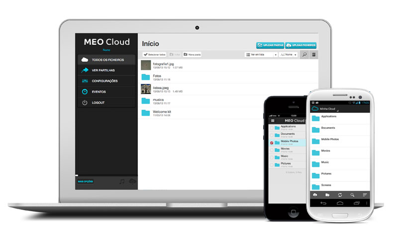 meo-cloud-home