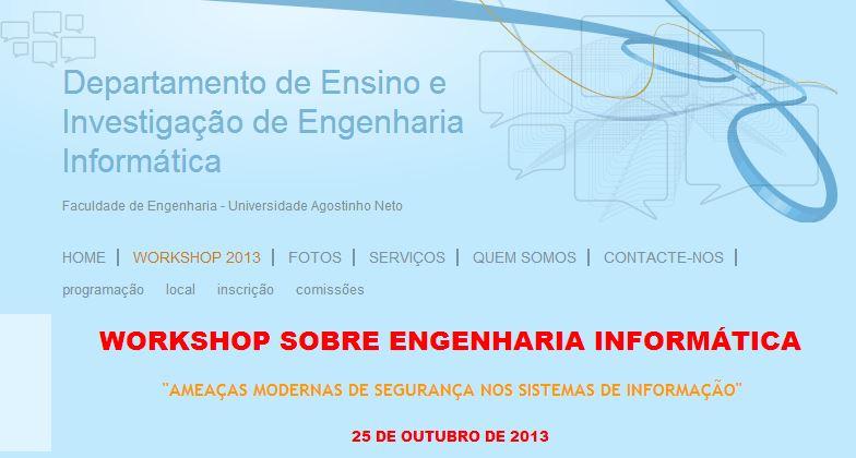 workshop uan