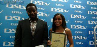 Gala dos vencedores nacionais dos Prémios Estrela DStv 2013