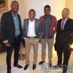 Fórum Telecom Angola 2013