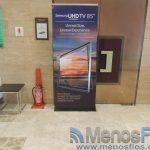 Samsung TV UHD 85