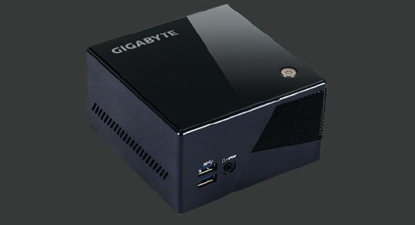 Gigabyte Steam Machine