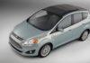 Ford C-Max Energi Concept