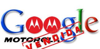 Google vende Motorola Mobility à Lenovo
