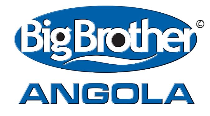 logótipo oficial do Big Brother Angola