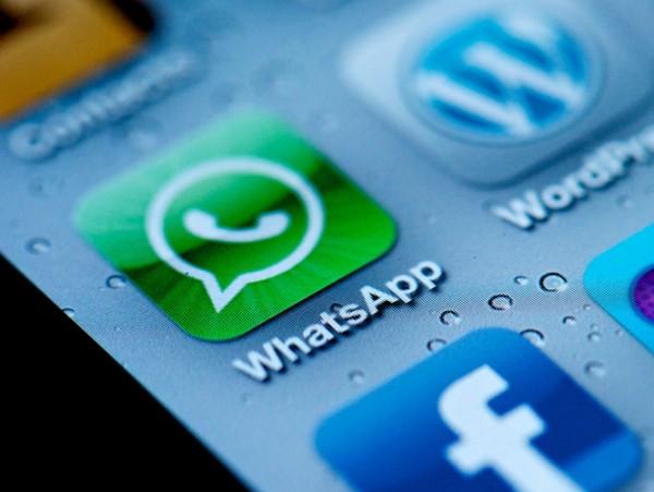 Whatsapp Compra Facebook