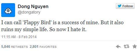 Flappy Bird Creator
