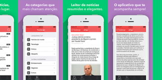 Feedango, notícias de Angola no seu iPhone