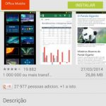 Office Mobile - Android
