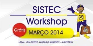 Workshop Sistec