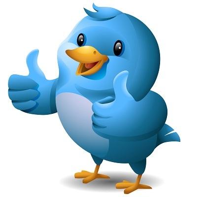 Twitter em Africa, a crescer...