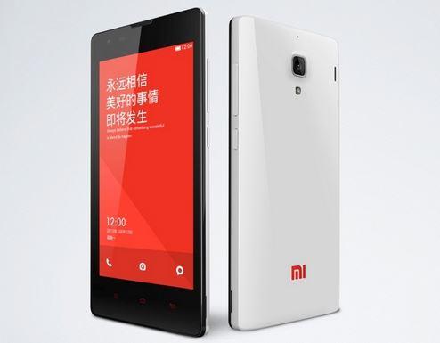 Xiaomi Red Ric