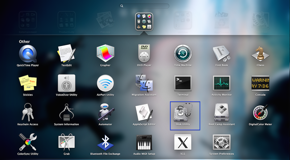 Arquivos Seguros no Mac-1